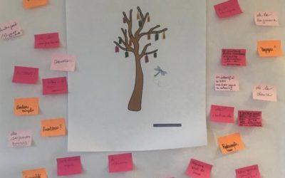L'arbre à souhaits : en pratique !